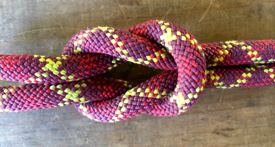 Five Useful Knots For Camping, Survival, Hiking, And More 5