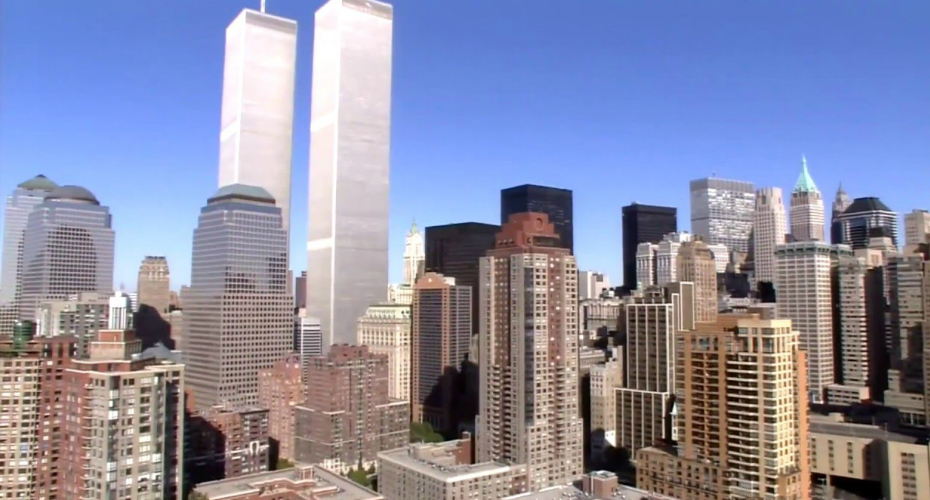 This Rare HD Footage Of NYC In 1993 Shows The City Like You've Never Seen It 7