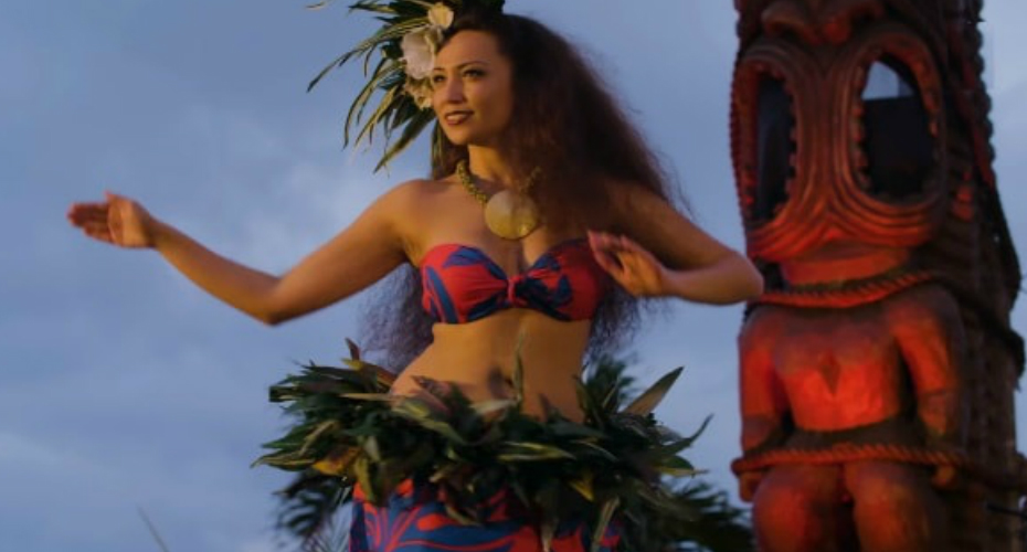 More Than a Dance: What It Takes To Be a Hula Champion 5