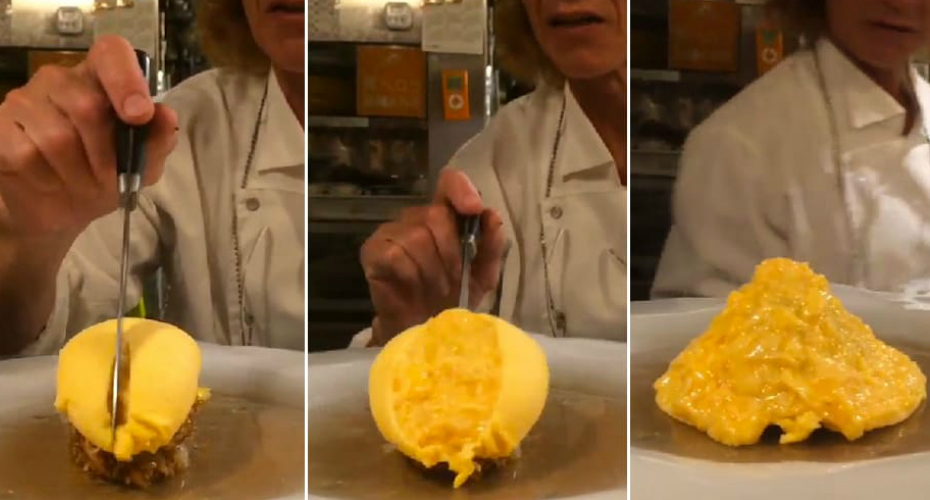 This Japanese Omelet Rice Will Blow Your Mind 9