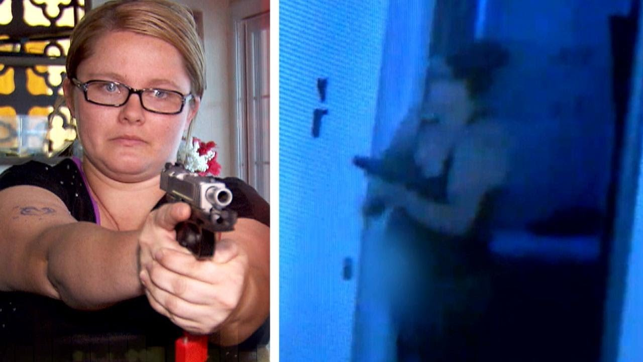 How Mom Protected Her Kids During California Home Invasion 2