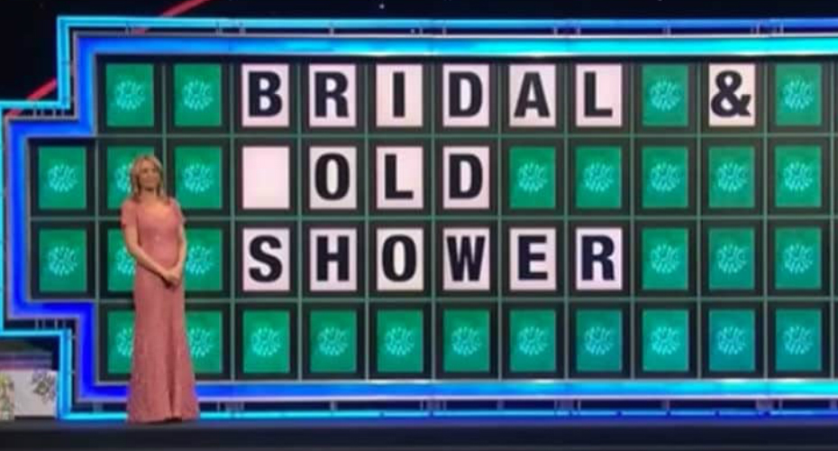 Contestant With A Dirty Mind Fails To Solve The Puzzle 5