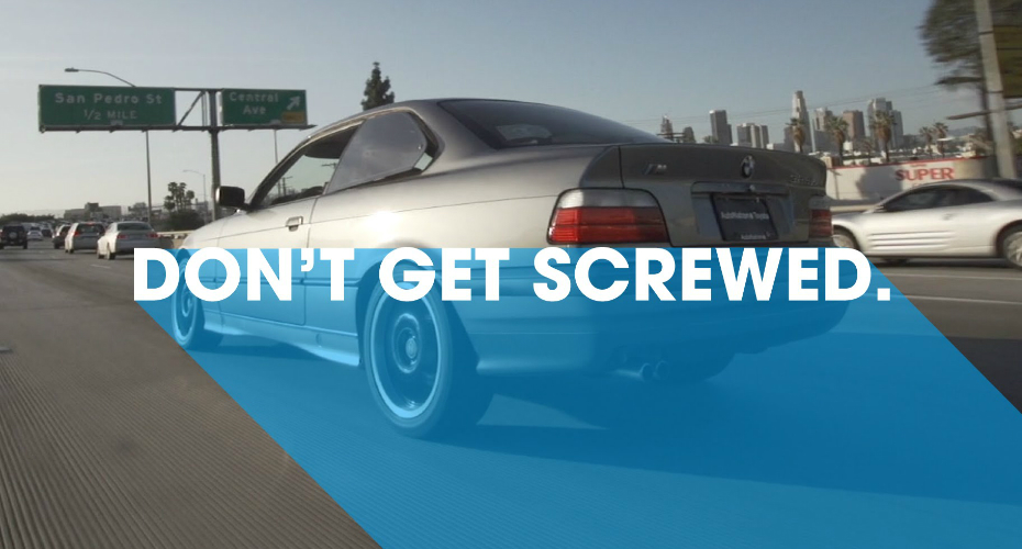 How To Not Get Screwed Buying a Used Car 6