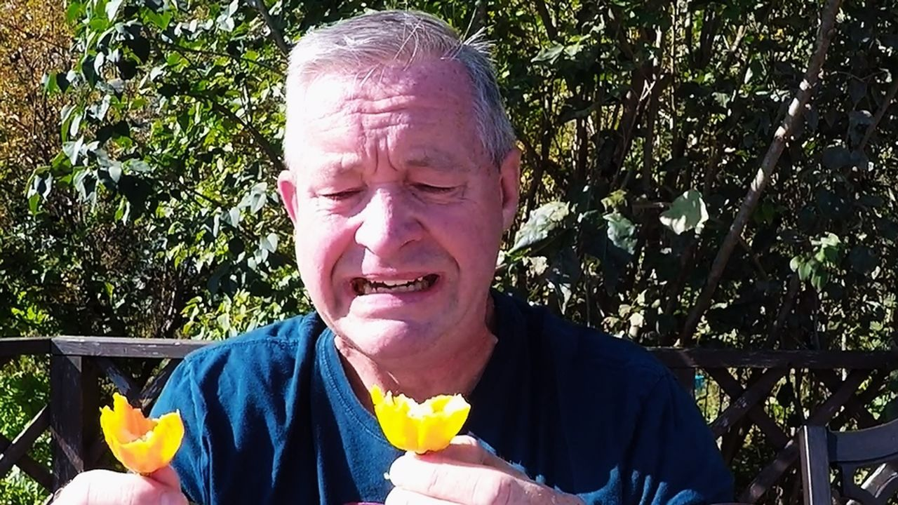Man Eats Both Of World's Hottest Peppers At Once, Relies On Internet's Advice For Remedies 4