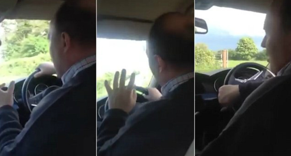 This Tipperary Man Got Into a Hilarious Fight With His Sat Nav 7