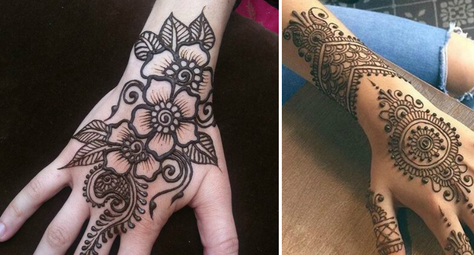 Are Henna Tattoos Safe? 2