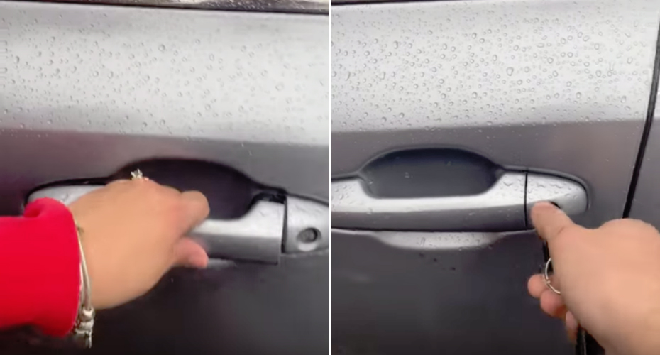 Car Keys Mysteriously Start Car While Manually Unlocking 8