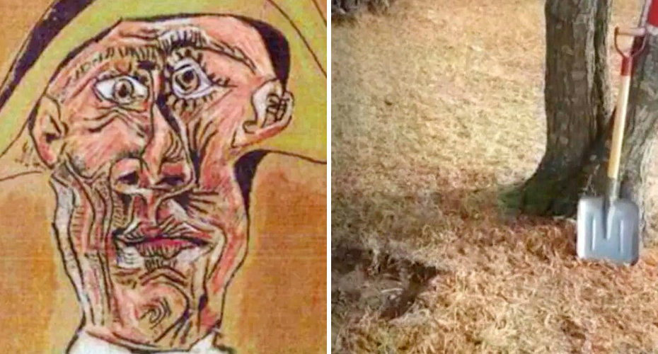 Picasso Painting Stolen in 2012 Art Heist Possibly Found Buried in Romania 5