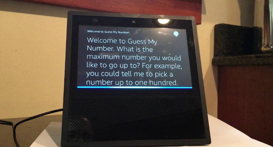 Alexa is Not That Smart 7