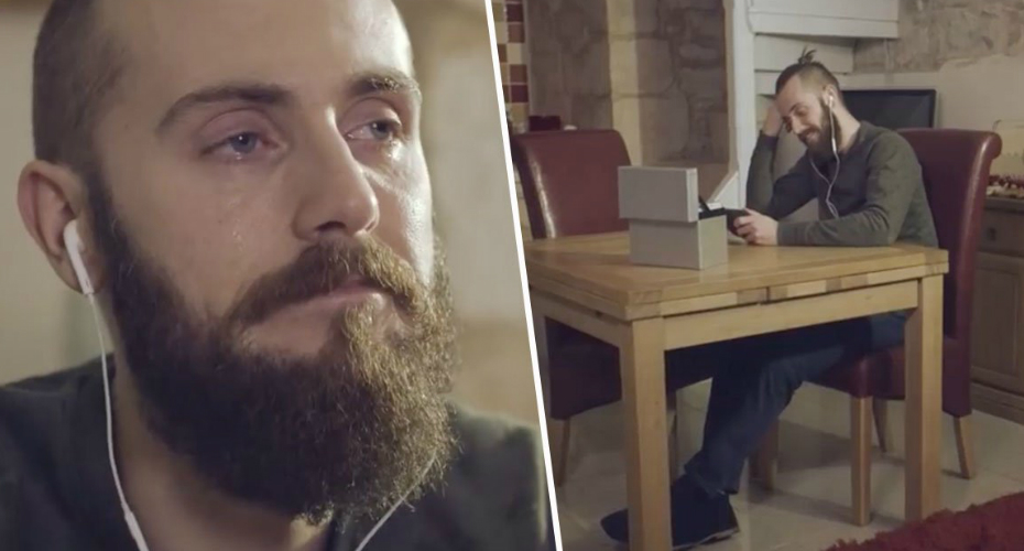 This £50 Budget Christmas Ad Is Taking Over The Internet 2