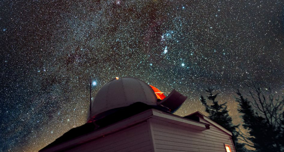 Legally Blind Astronomer In Nova Scotia Sees Stars Better Than Most People 6
