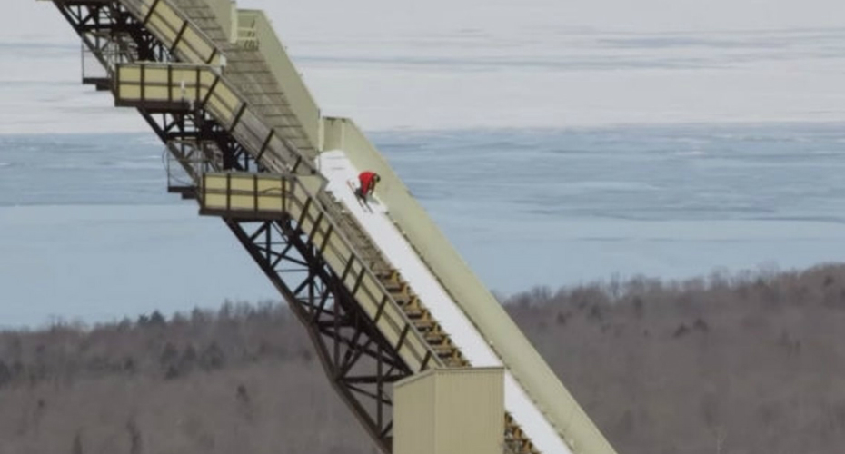 This Epic 24-Story Ski Jump Will Have You Thrilled And Amazed 6