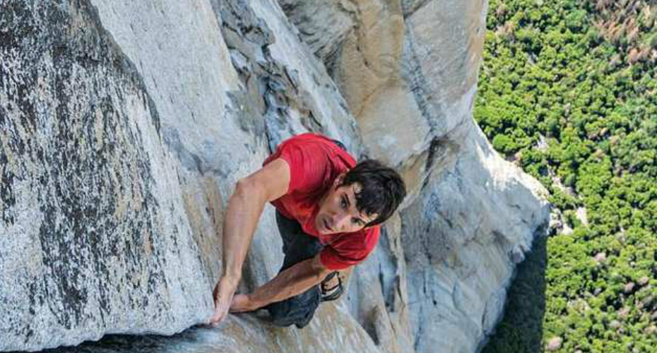 Filmmakers Detail The Immense Care They Took Capturing Free Solo Climb Up El Capitan In Yosemite 8