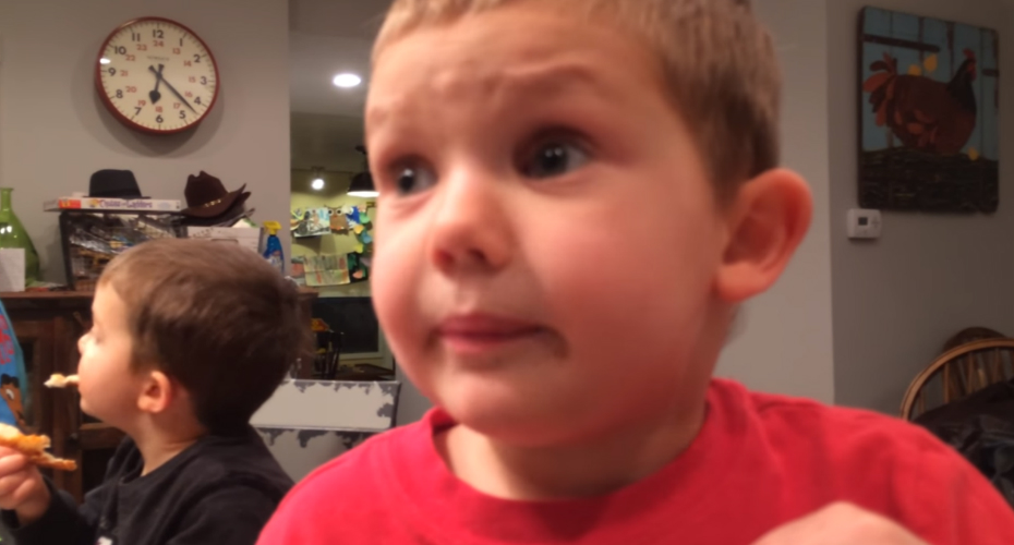 You'll Be In Stitches When You Hear Why This Little Guy Never Wants To Get Married 4