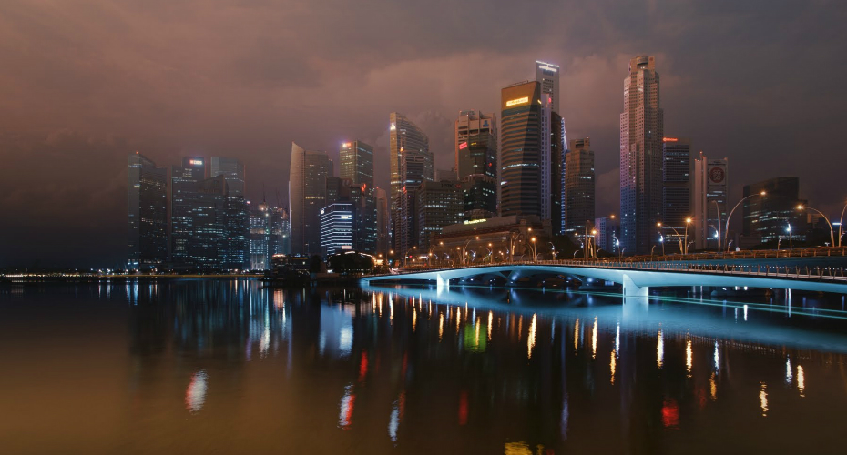 Stunning Timelapse Of Singapore Took 3 Years To Shoot 3