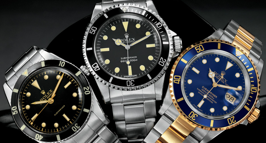 Rolex: Where $50,000 Watches Really Come From 1